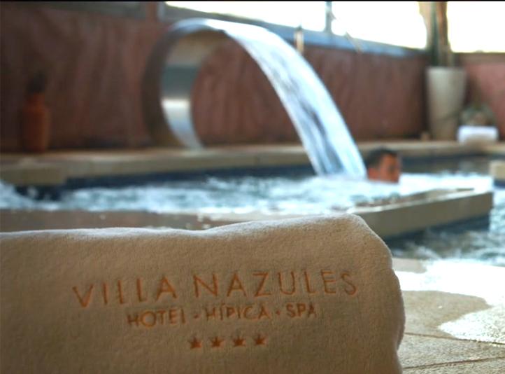 Jer Comunicacion Productora audiovisual Hotel Hípica Spa Villanazules